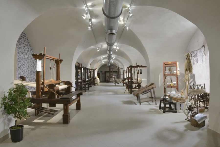 """""""Ars et Industria"""", il ciclo di conferenze del Museo del Tessile di Chieri"""