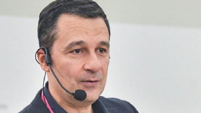 """Torino, Dario Bressanini ospite a """"Giovedìscienza"""""""