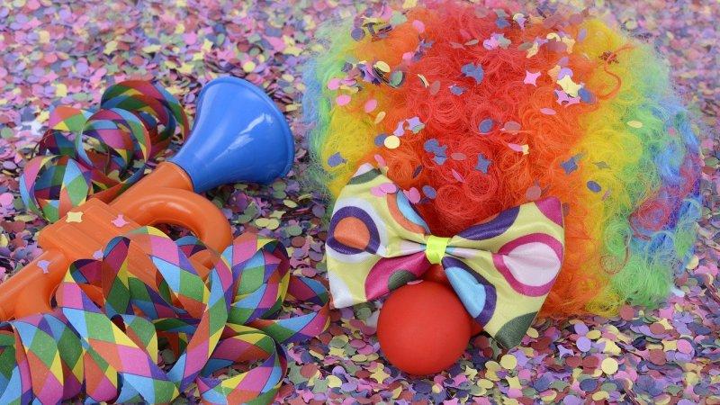 Il Carnevale sfila a Castelnuovo, Pino, Poirino e Santena