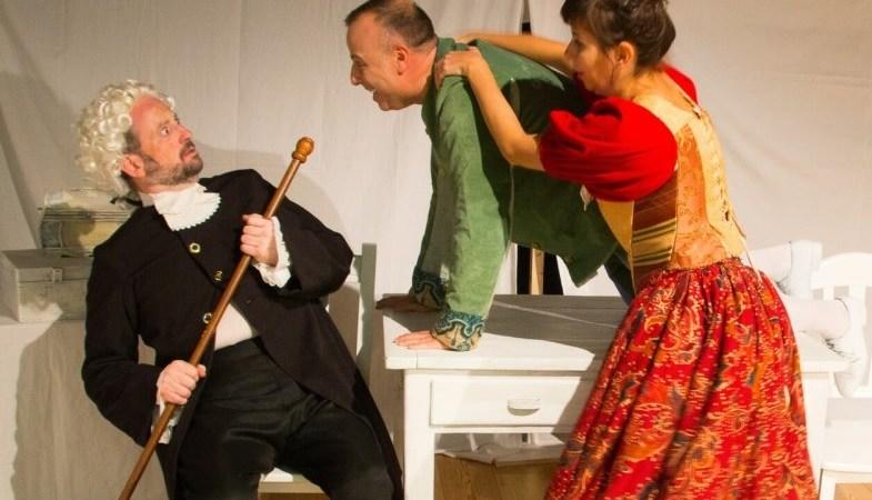 Torino, entra nel vivo la stagione teatrale della Fondazione TGR