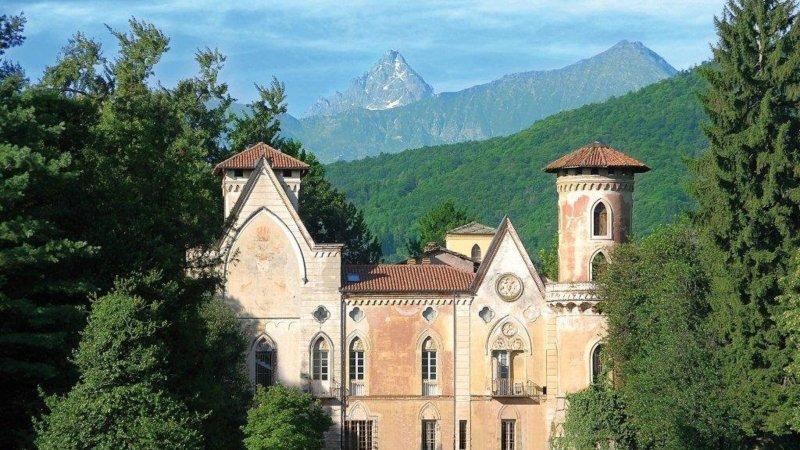 """""""Castelli Aperti"""" nelle province di Torino, Asti, Alessandria e Cuneo"""