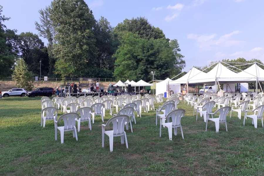 Santena, tutto pronto per la 5ª edizione della Festa del Frispolo