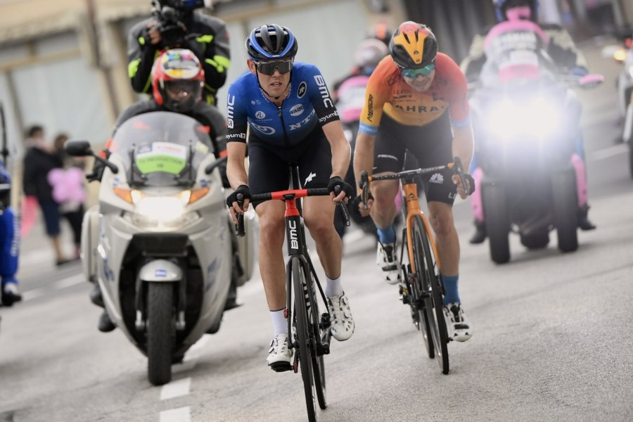 Santena: il 9 maggio passa il Giro d'Italia