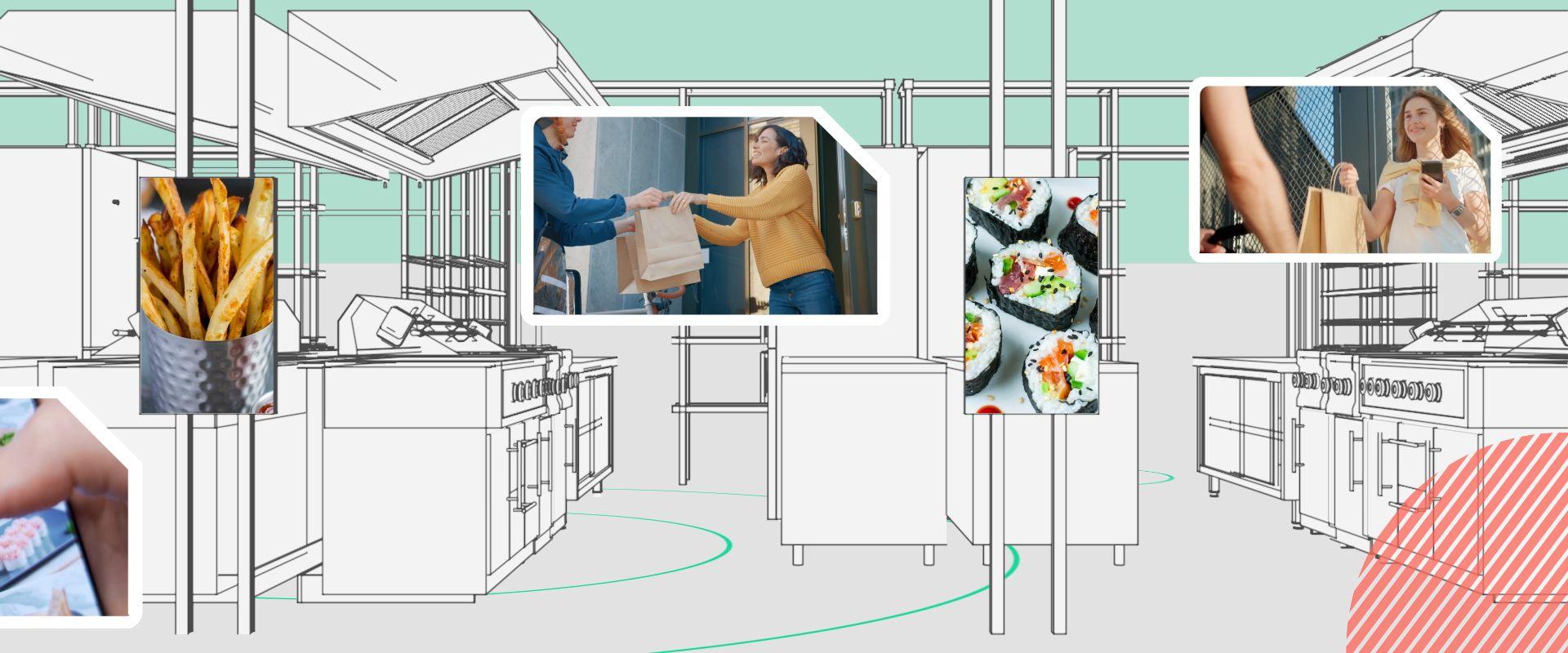 Kuiri: la rivoluzione nel mondo del Food Delivery