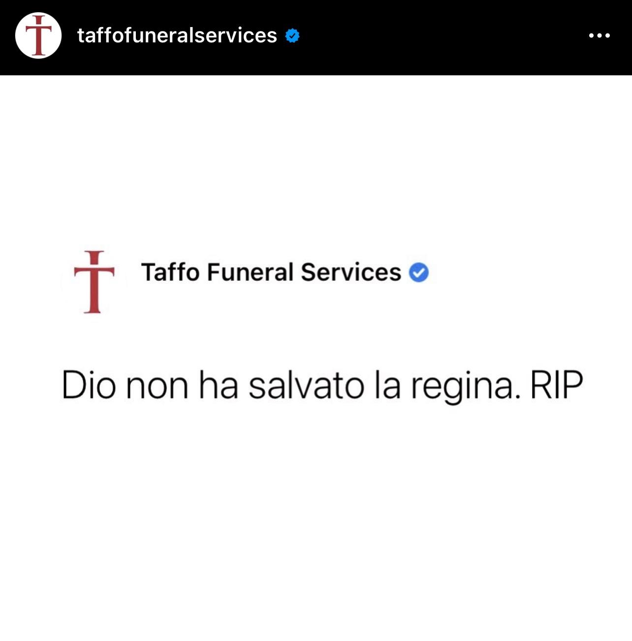 Italia Taffo
