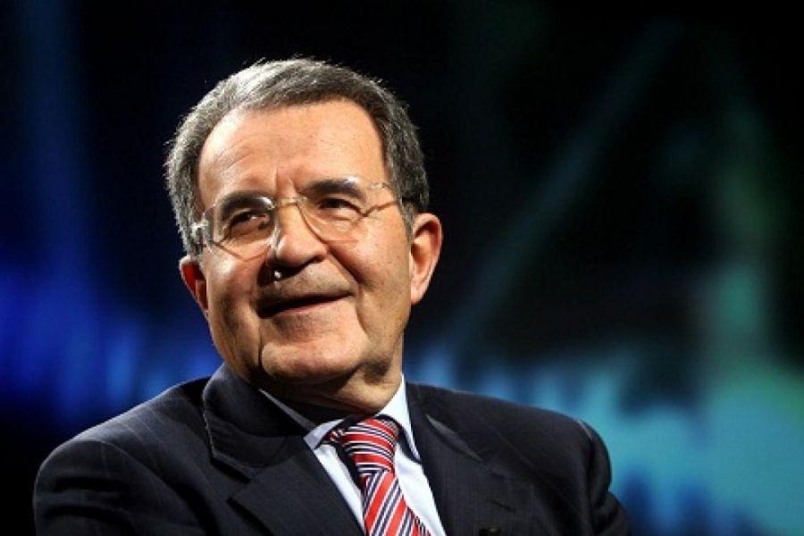 Santena, a Romano Prodi l'edizione 2021 del Premio Cavour