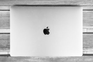 Il logo Apple