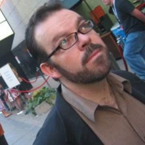 Jeffrey Travis