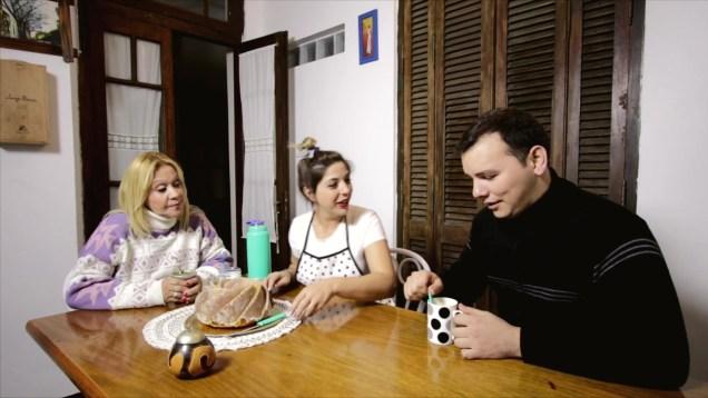 OBSESIÓN EPISODIO 10 LA SAGRADA FAMILIA