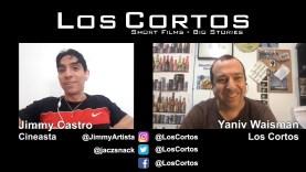 Entrevista Jimmy Castro