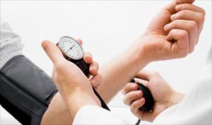 خفض ضغط الدم