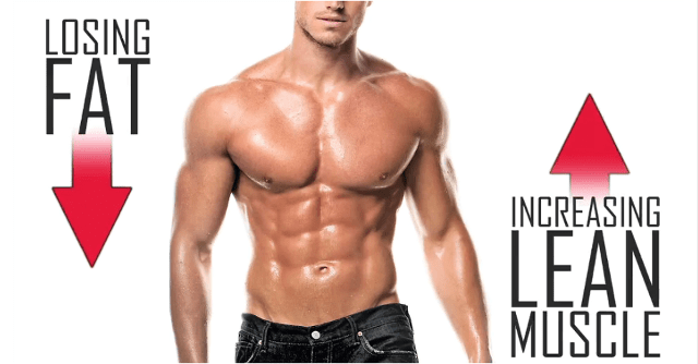 how do i lose belly fat without losing muscle