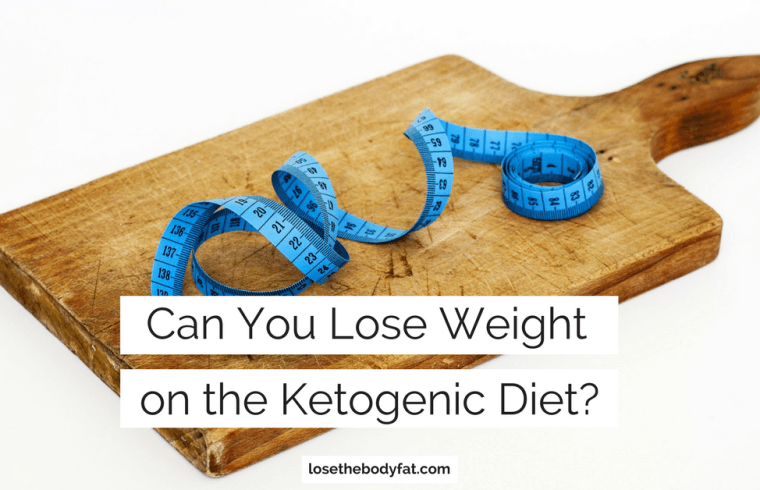 Can You Lose Weight on the Ketogenic Diet