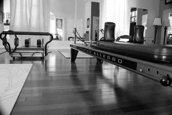 Pain Free from CRPS with Pilates