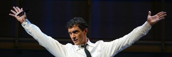 Antonio Banderas en 'Nine'