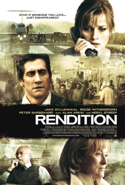 'Rendition'