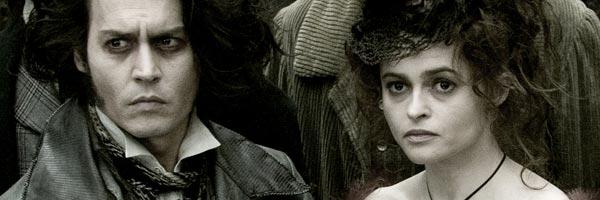 'Sweeney Todd'