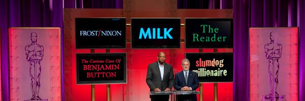 'Benjamin Button' logra 13 nominaciones a los Oscar