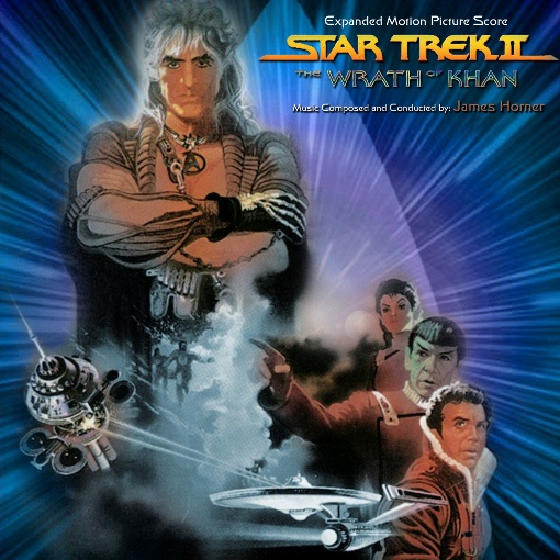'Star Trek II: La ira de Khan'