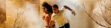'Transformers 2: La venganza de los caídos'