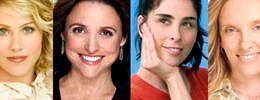 Candidatas al Emmy a la mejor actriz protagonista - comedia