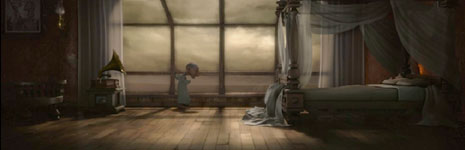 'La dama y la muerte', de Javier Recio Gracia, preseleccionado al Oscar
