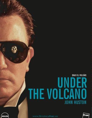 La Filmoteca Fnac se relanza con 'Bajo el volcán'