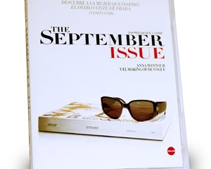 'The September Issue', diario de Anna Wintour