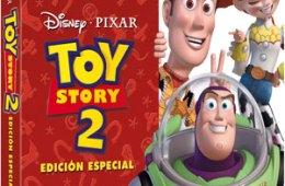 La mejor edición posible de 'Toy Story 2'
