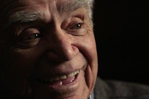 Fallece Ernest Borgnine a los 93 años