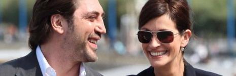 Julia Roberts recoge el Donostia