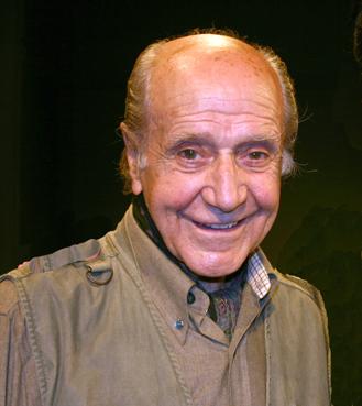 Muere Manuel Alexandre, uno de los grandes secundarios del cine español