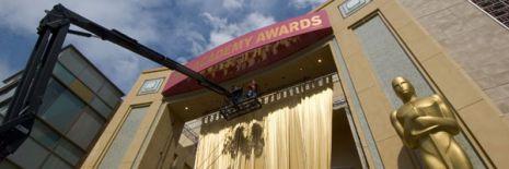 Los Oscar mantendrán la fecha en 2012