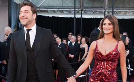 GALERÍA: La alfombra roja de los Oscar 2010