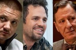 OSCATLÓN 2012: Actor de reparto