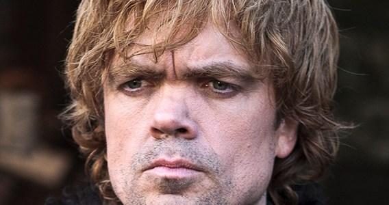Peter Dinklage - Juego de Tronos