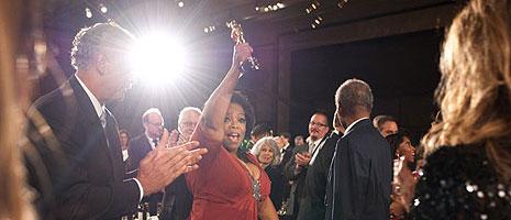 GALERÍA: Entrega de los Oscar honoríficos 2011