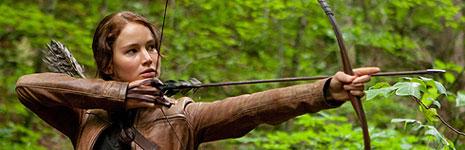Jennifer Lawrence da las claves para e éxito de 'Los juegos del hambre'