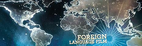 Todas las película extranjeras de los Oscar 2012