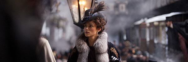 Los directores de fotografía nominan a 'Anna Karenina'
