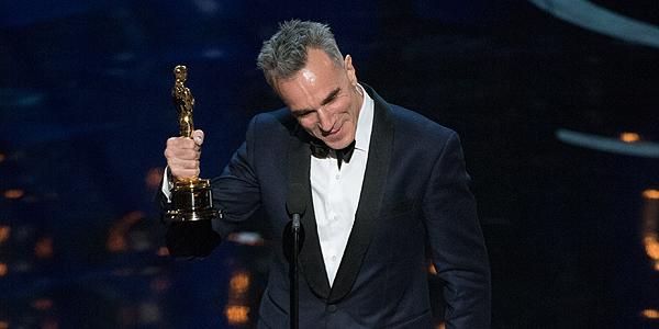 Los Oscar 2012 baten unas cuantas marcas