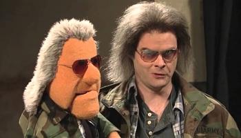 Bill Hader por 'Saturday Night Live'