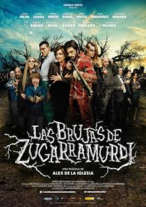 Las brujas de Zugarramurdi_Alex de la Iglesia