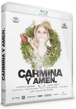 CarminaYAmenBDFic