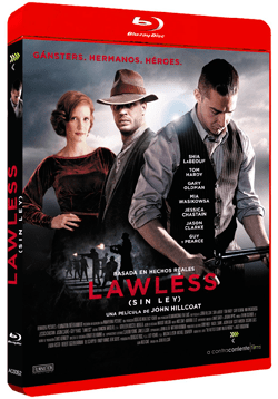 LawlessBDFic