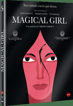 MagicalGirlBDFic