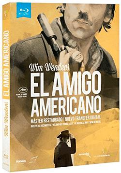 AmigoAmericanoBD