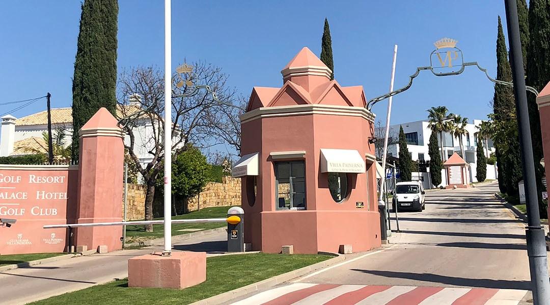 Los Flamingos – A brand new contemporary villa – €3.5m