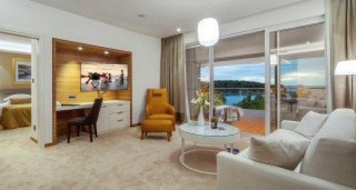 Hotel Bellevue rooms & suites