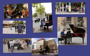 PIANOS EN SERRANO